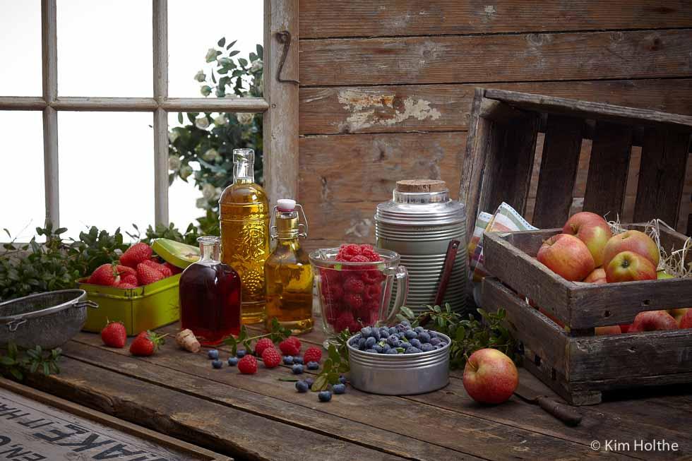 frukt-bar