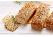 havre-brød