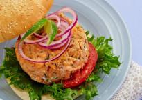 lakse-burger