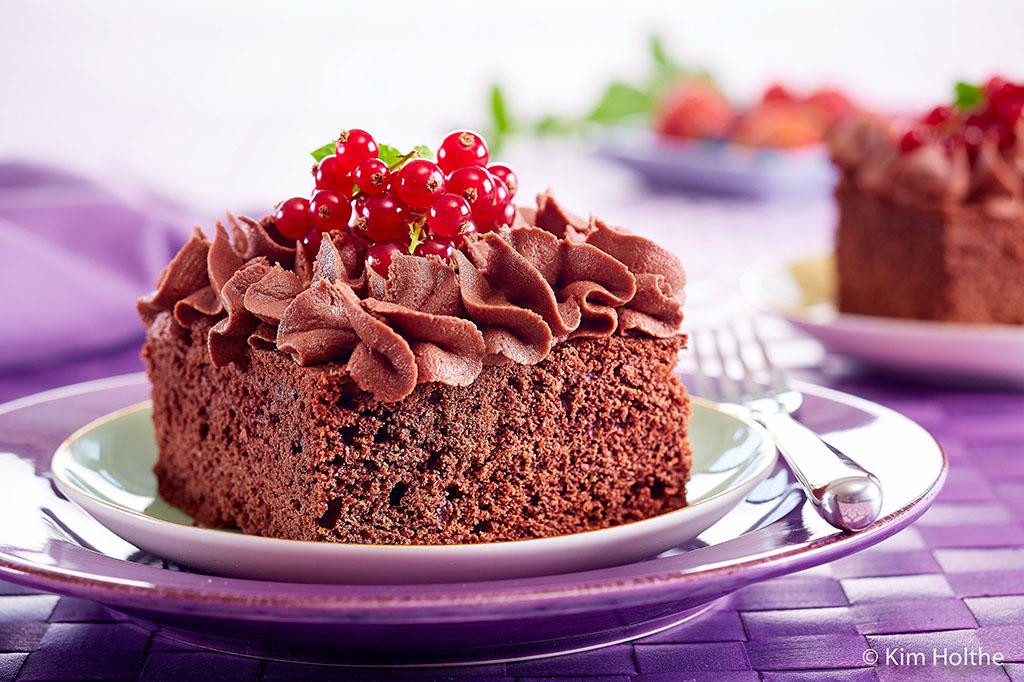Langpanne-kake-sjokolade