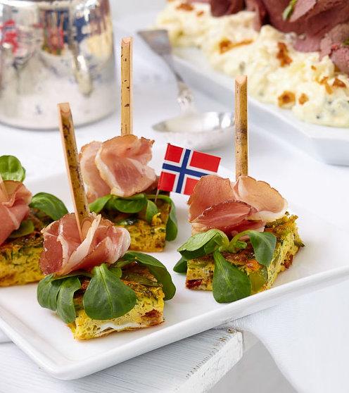 urte-omelett-spekeskinke