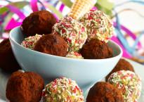 havre-kuler-nøtter-sjokolade