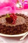 Havrekuler med nøtter og sjokolade