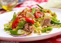 tunfisk-salat-pasta