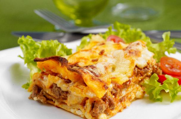 lasagne-hvit-saus