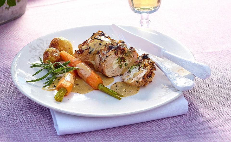 kyllingfilet-fylt-kremost