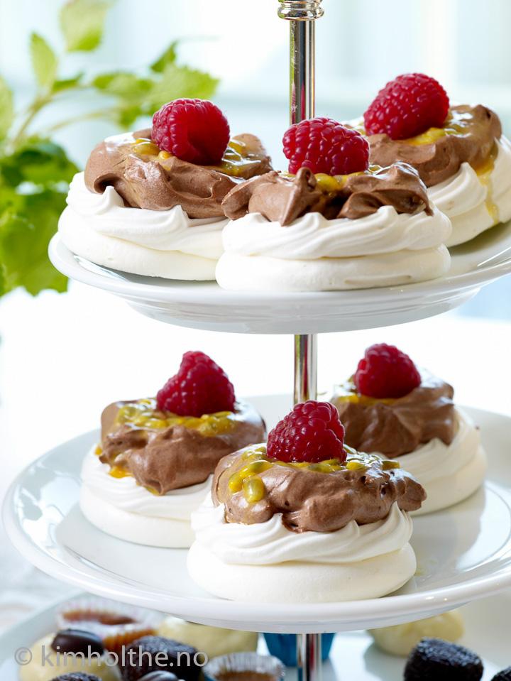 marengs-med-sjokolademousse