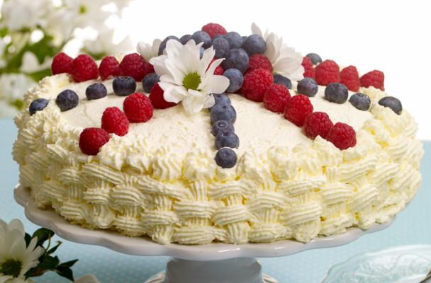 Tradisjonell-17mai-kake