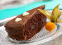 amaliessjokoladekake