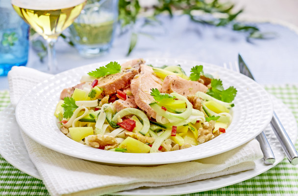 nudel-salat-laks