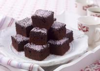 Anitas sjokoladekake