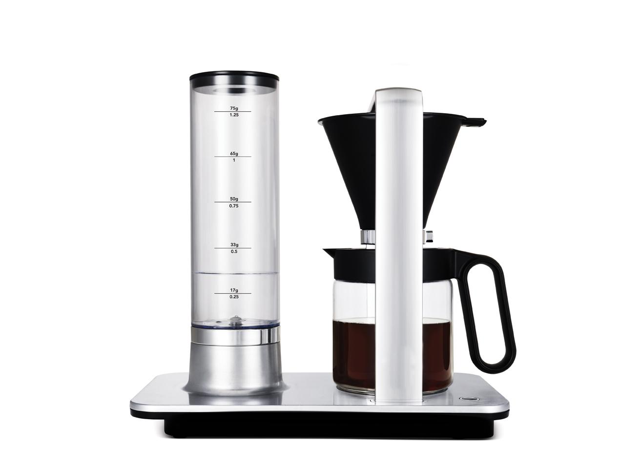 kaffe-trakter