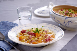 erte-suppe
