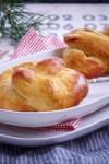 Karamellpudding i porsjonsformer