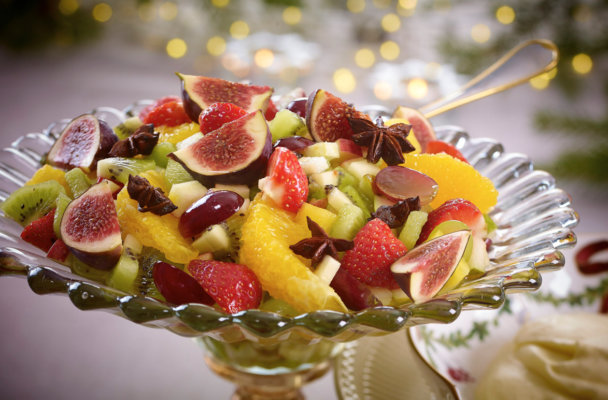 frukt-salat-rakrem