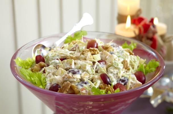 waldorf-salat