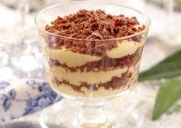 Dronning-maud-dessert