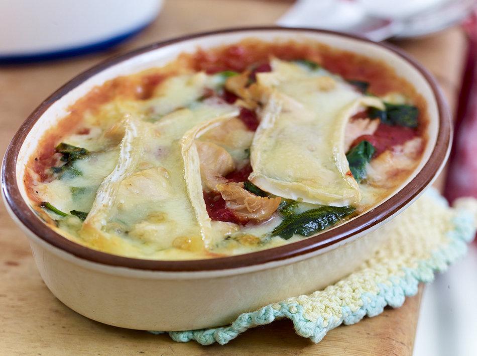 kylling-lasagne-brie