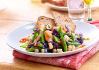 kylling-wok