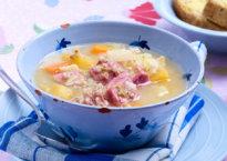 beta-suppe