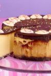 Festfin sjokoladekake