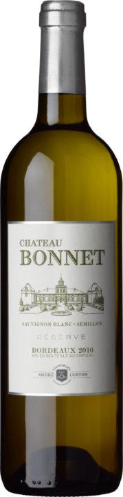 Château Bonnet Resérve blanc