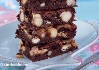 brownie-hoye-kaker