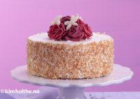 kokos-kake