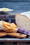 Emmer og spelt brød