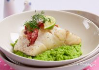 torsk-ertepurè