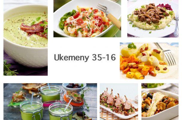 Uke-meny