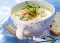 jordskokk-suppe