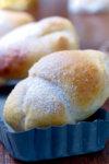 Saftige og store muffins