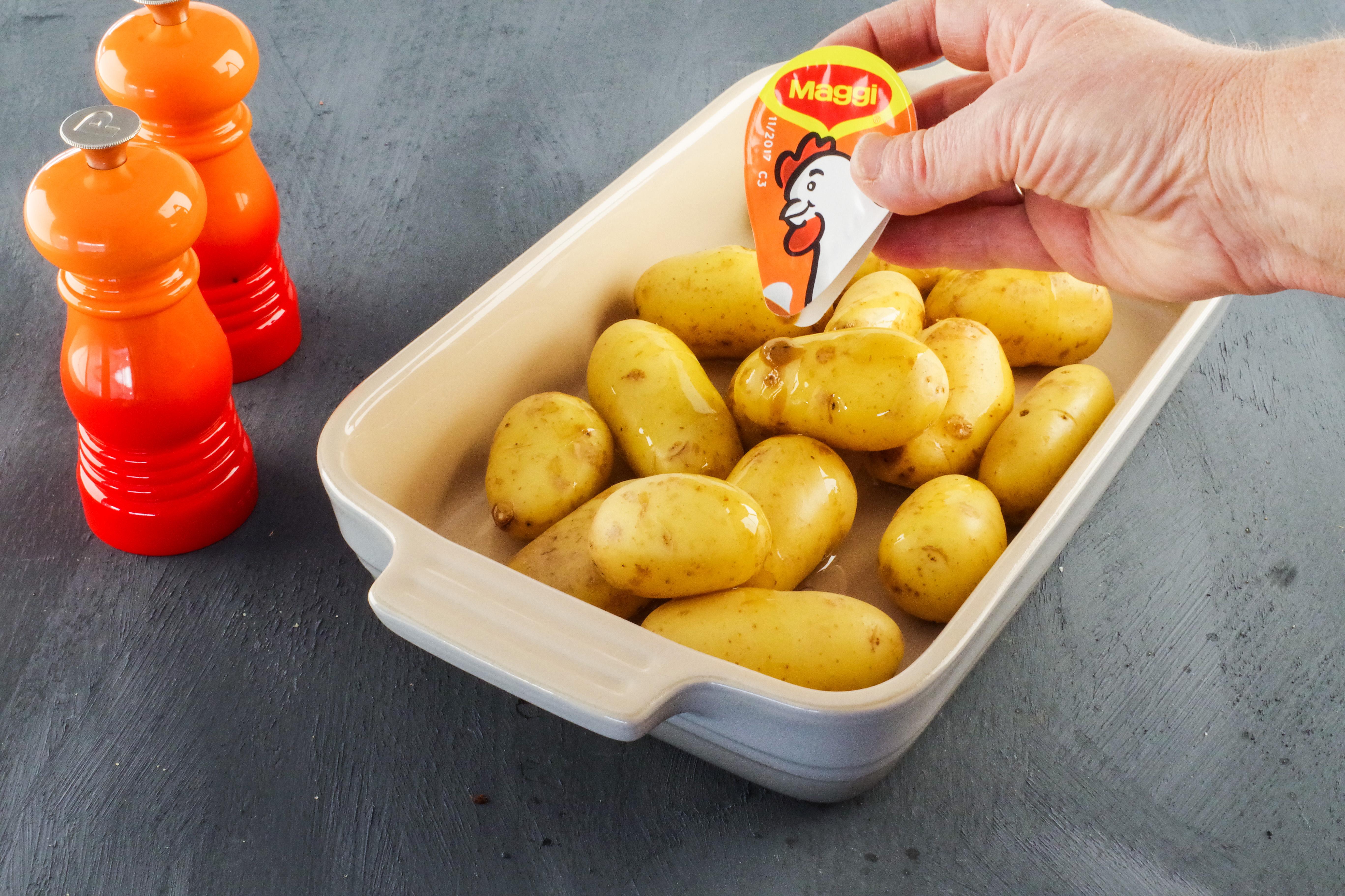 poteter med maggikraft