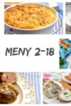 Pulled chichen i pita med salat og BBQ-saus – Kylling i pita