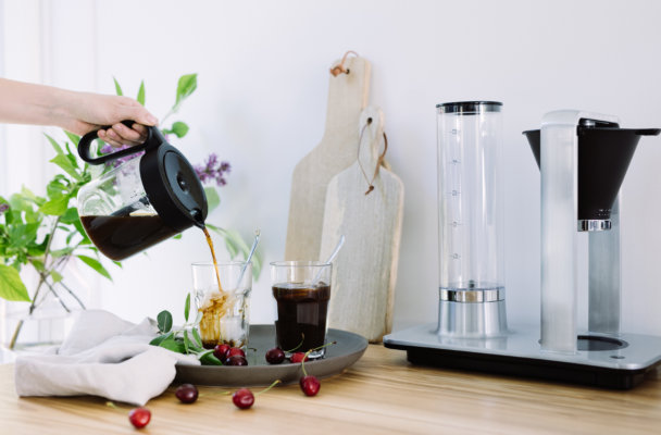 konkurranse kaffe