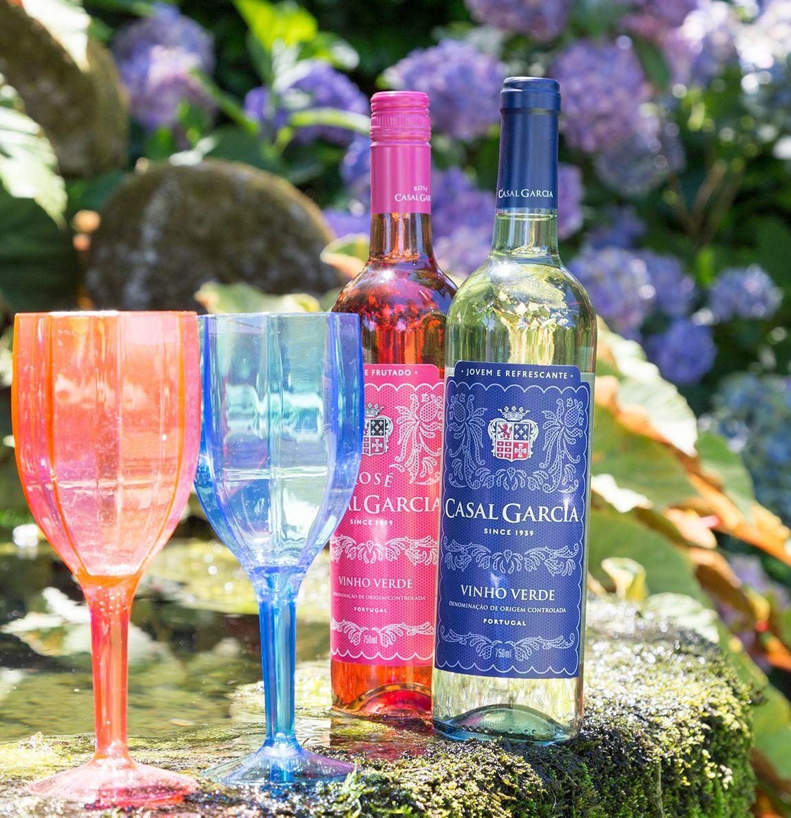 rosevin til sommerhygge