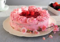 pinklady - blotkake