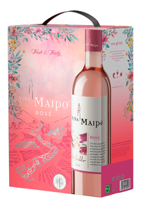 maipo rosevin