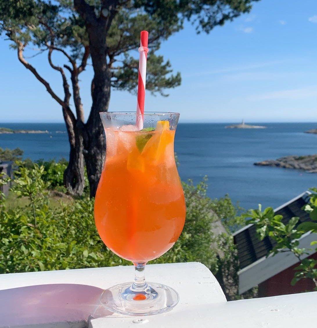 sommersol-drink